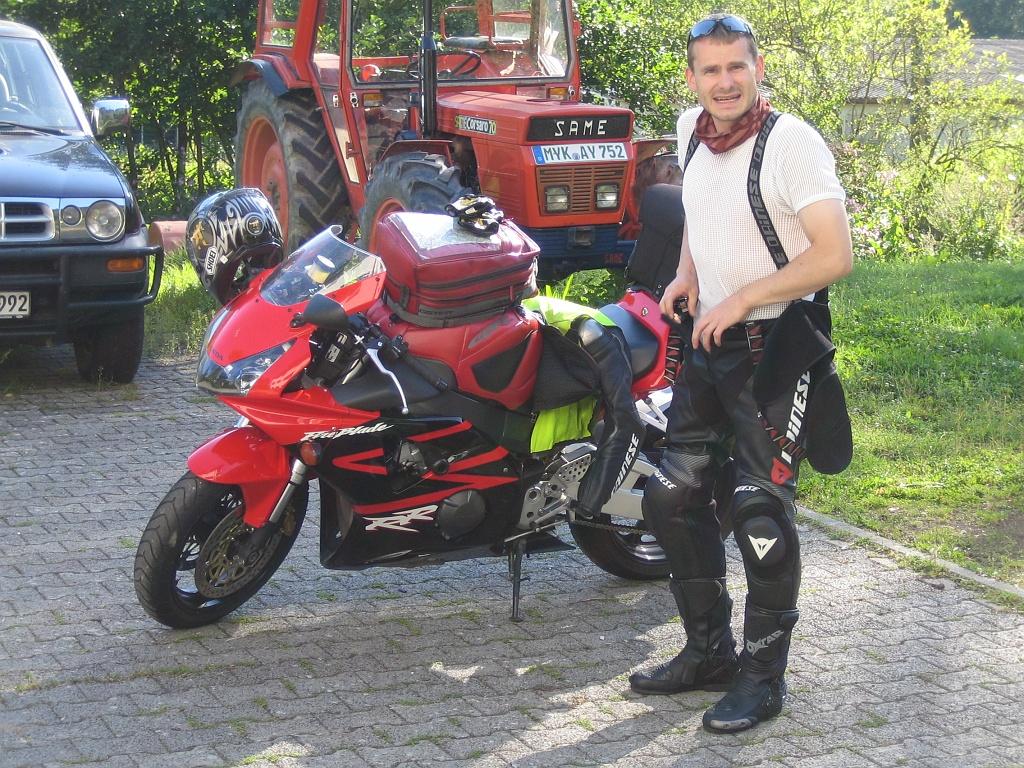 Mc Ferie 2007 Mc Tur Tyskland 02 08 12 08 2007 Img 1675